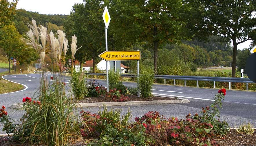 Anfahrt_Allmershausen
